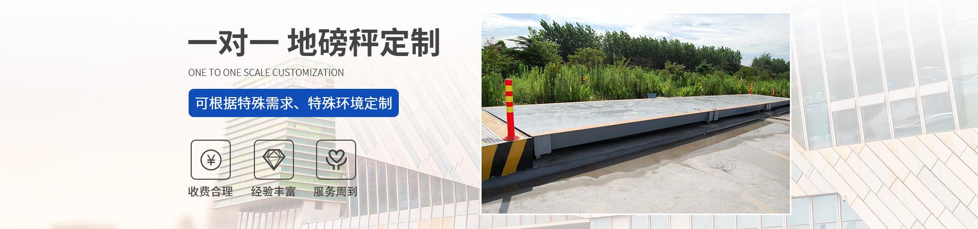 重庆地磅厂